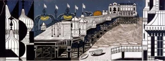 Edward_Bawden_Brighton_Pier