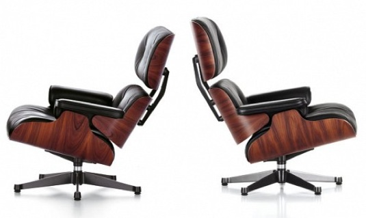 Dad 39 s chairs for father 39 s day daddy cool avocado sweet for Eames chair nachbau
