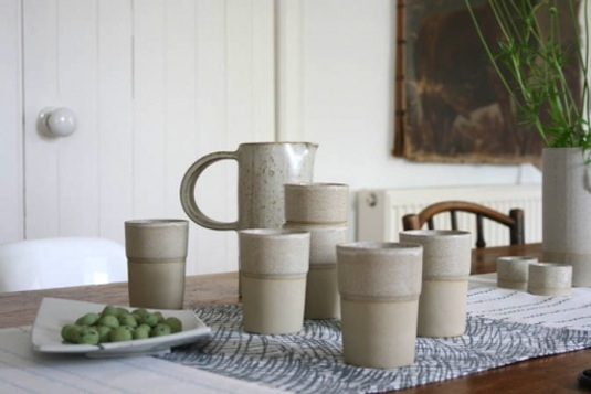 Tom Butcher – beautiful and usable ceramics
