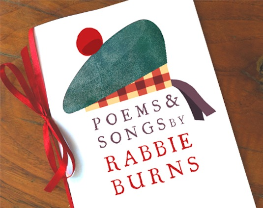 Celebrate Burns Night with our Happythought giveaway!