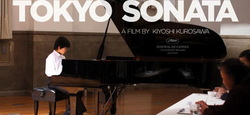 Kurosawa's Tokyo Sonata