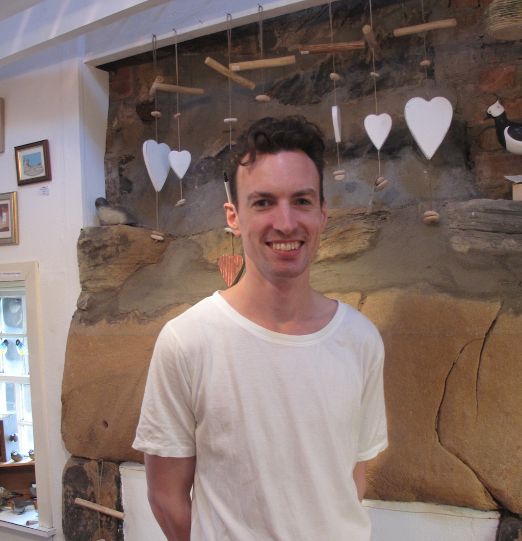 Niall_Campbell_Biscuit_Gallery_Cafe_Culross