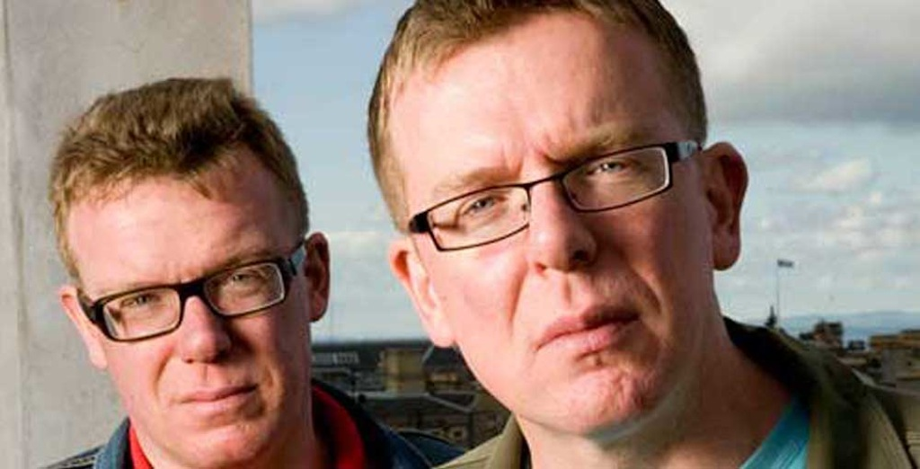 John Cairney on The Proclaimers in New Zealand | Avocado Sweet: www.avocadosweet.com/john-cairney-on-the-proclaimers-in-new-zealand