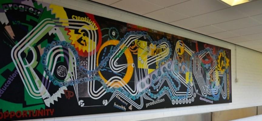 Prisoner Michele Caira's art featured in Cupar Arts Festival