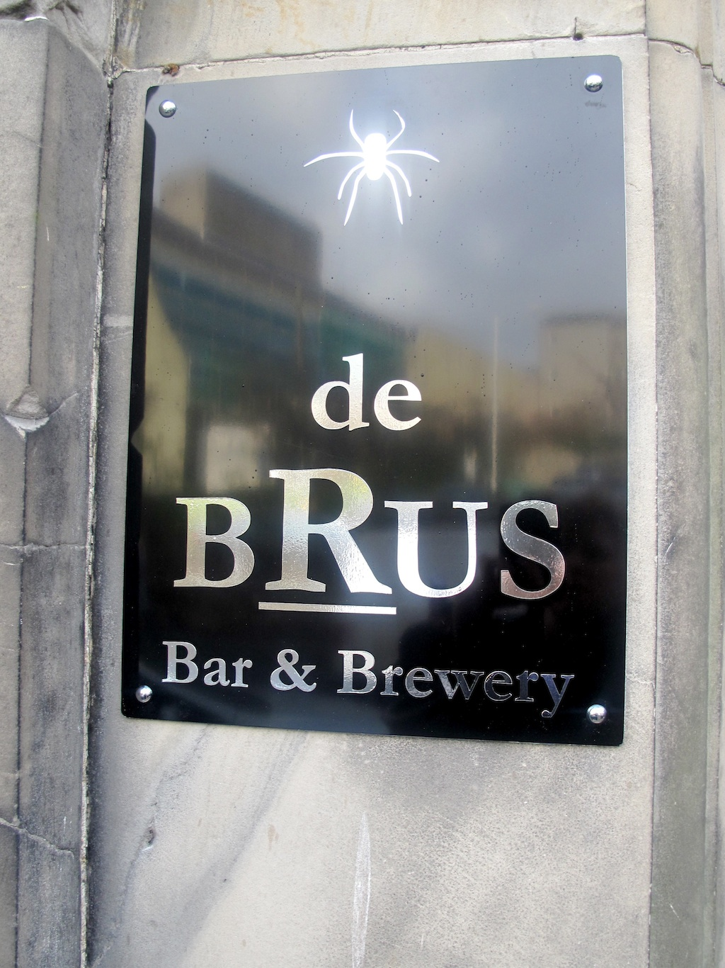 The_Bruery_De_Brus_Beer_Dunfermline