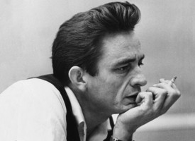 Johnny Cash's To Do List