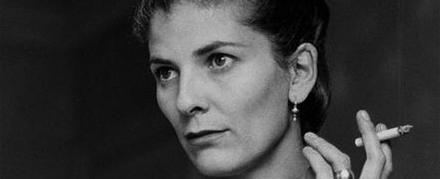Farewell to Elizabeth Jane Howard