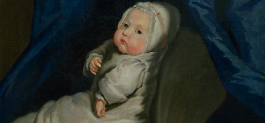 Robert Burns and the Love-Begotten Babies