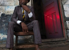 Loux, The Vintage Guru of Namibia and retro African style