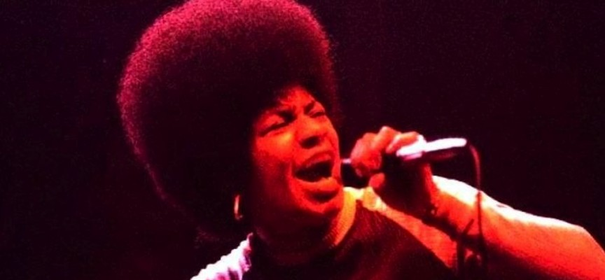 Just a shot away: Merry Clayton's world beating vocal behind the Stones
