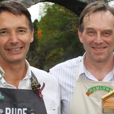 Guide to the 2014 Food Festivals in Scotland