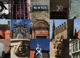 Dave does Dunfermline: latest Scotland in Detail