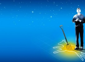 The Curious Incident of the Odeon Culture Programme