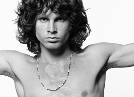 Jim Morrison on why Fat is Beautiful