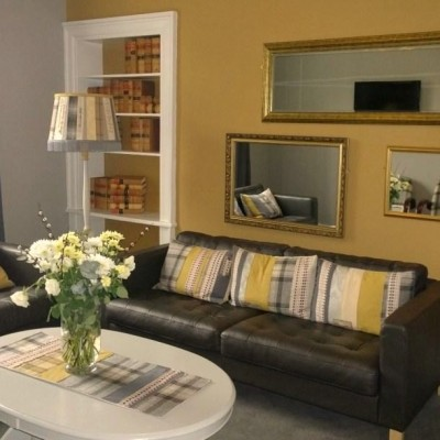 Dunfermline law firm has upcycled makeover