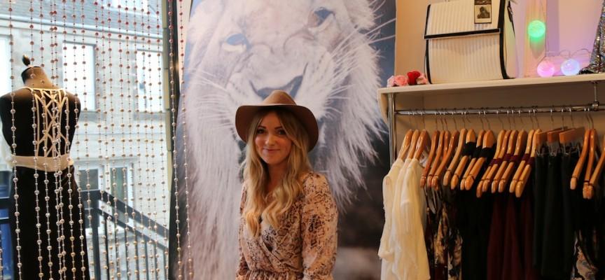 Dunfermline shop nominated for Fashion Award