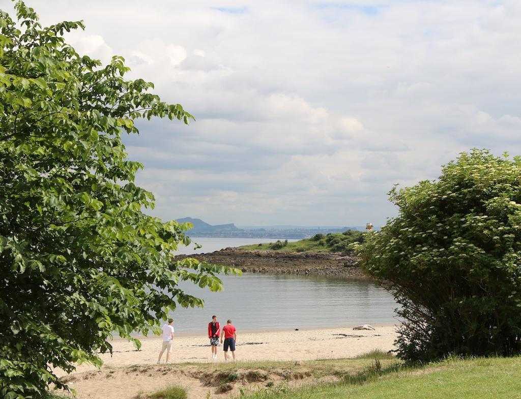 Silver_Sands_Beach_Aberdour_Fife
