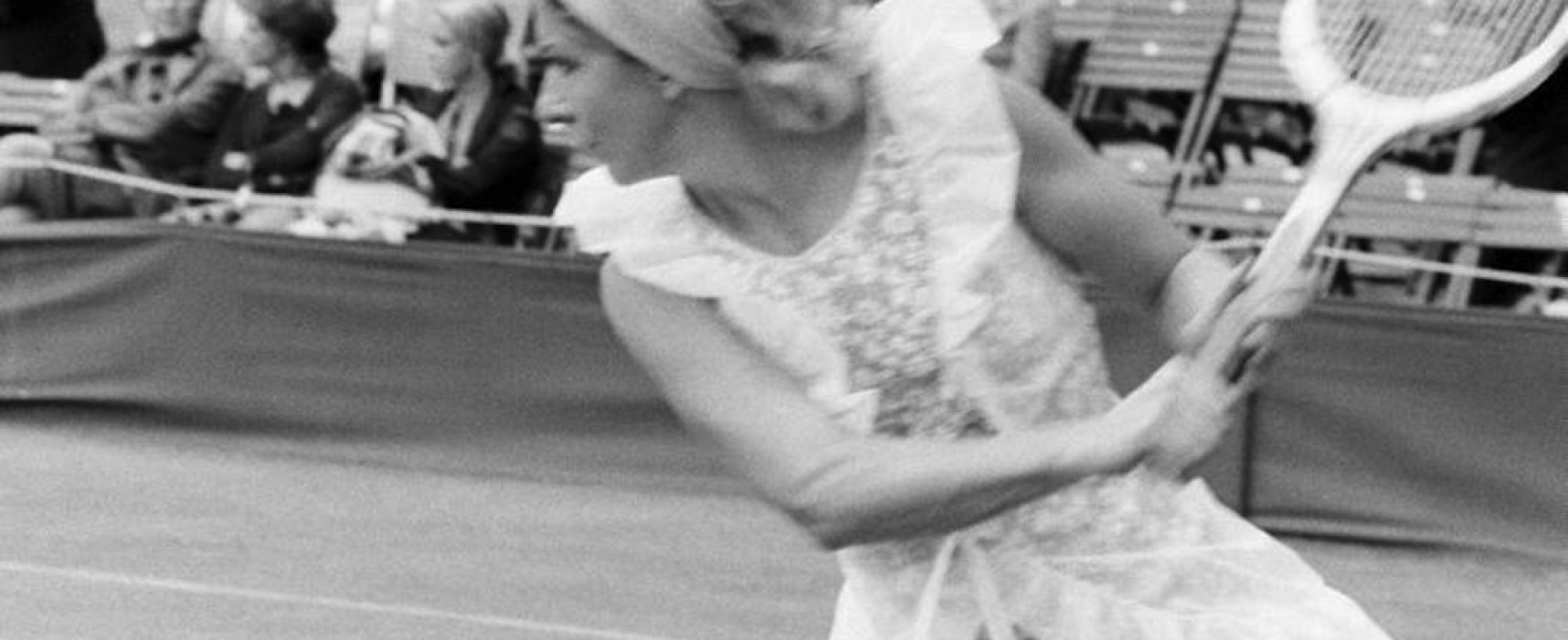 Anyone for tennis? The hipsters at 1970s Wimbledon