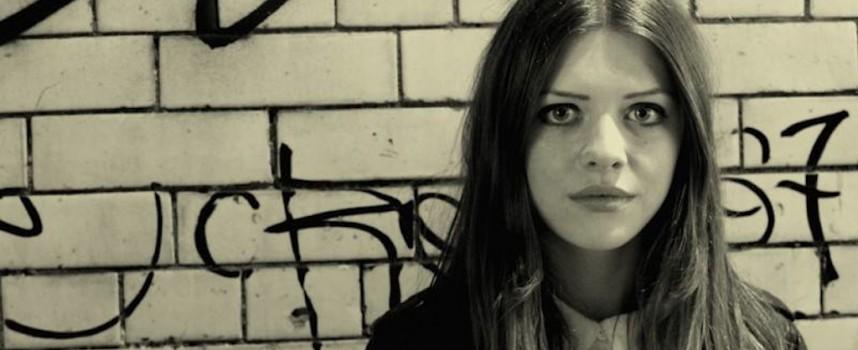 Rachel McAlpine