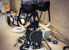 Fife Film Crew – film production and crewing