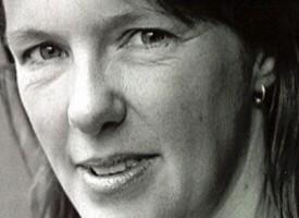 Kathleen Jamie – poet