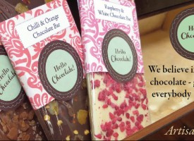 Hello Chocolate – chocolatiers