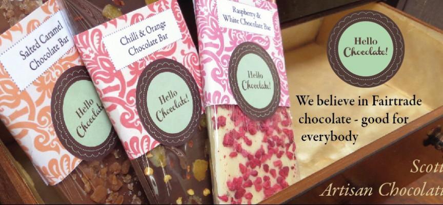 Hello Chocolate – chocolatiers