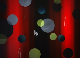 Ian Moir – artist