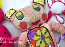 Lucy Moose – textiles