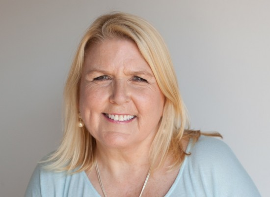 Christina Banach – writer
