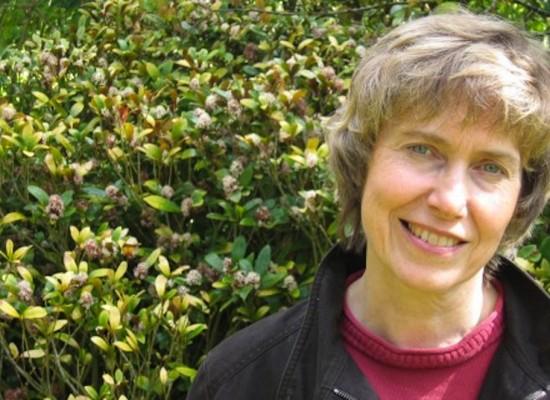 Jennie Erdal – writer