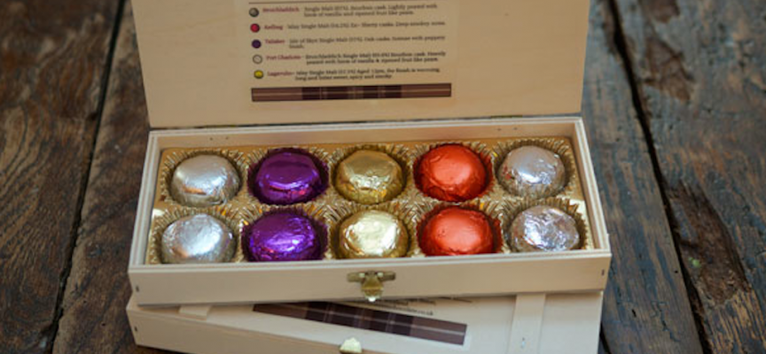 Pittenweem Chocolate Company