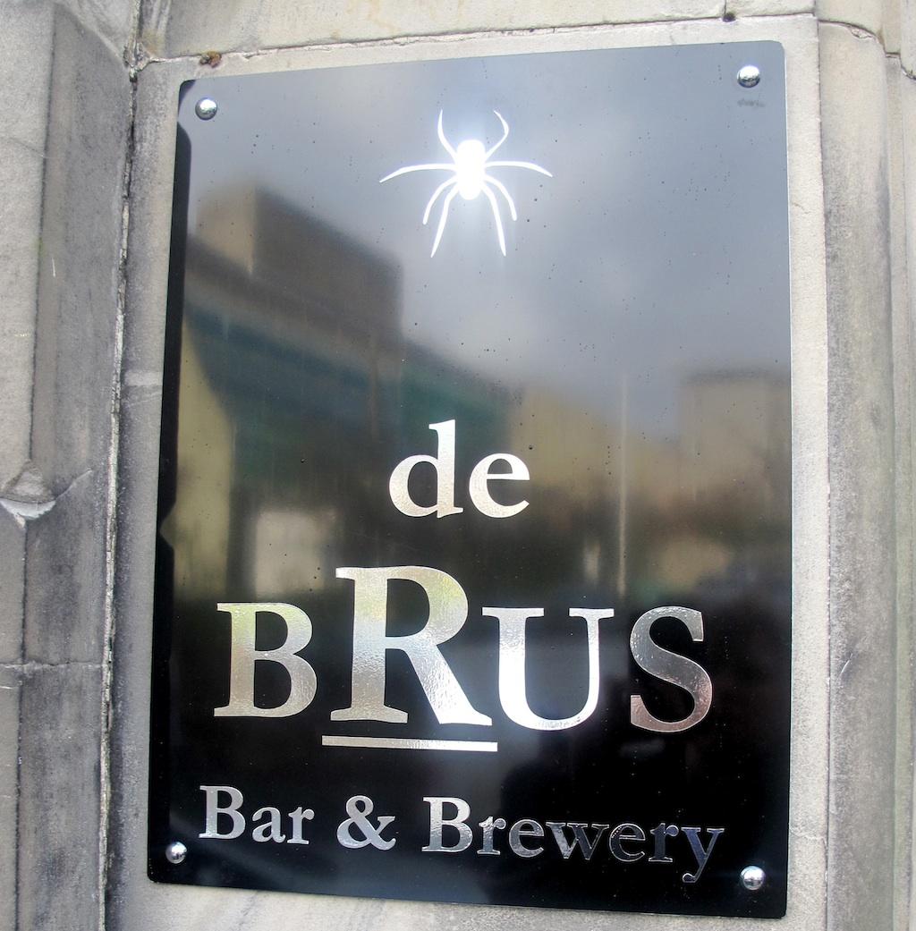 de_Brus_Beer_Dunfermline