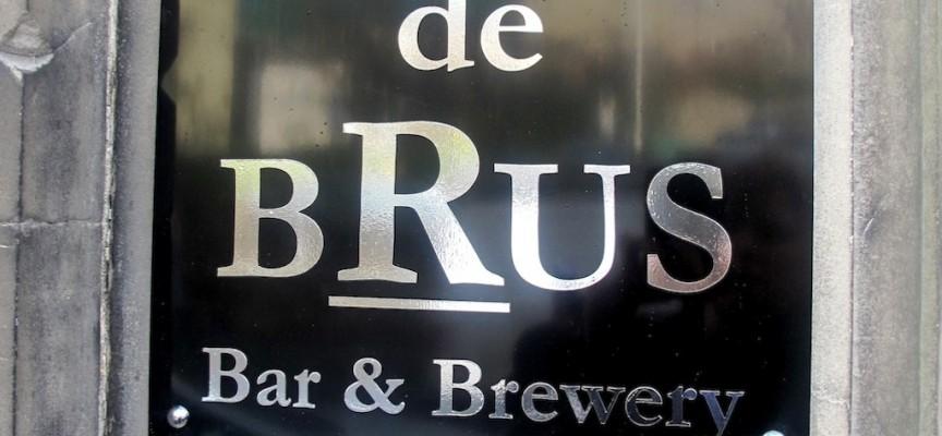 de Brus Beer