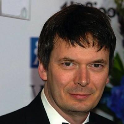Ian Rankin – writer