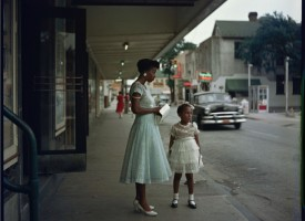 Striking segregation photos from 1950s America