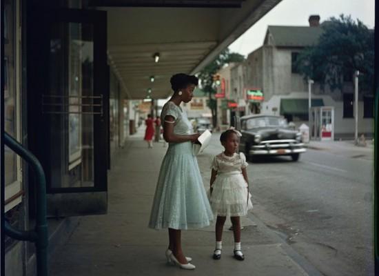 Striking segregation photos from 1950s America