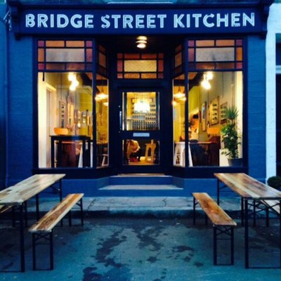 Bridge Street Kitchen, new restaurant in Dollar