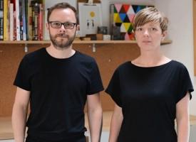 Cellardyke designers take London