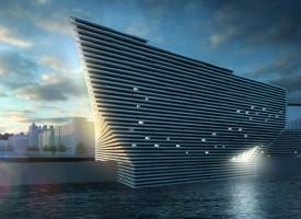 Dundee receives UNESCO City of Design