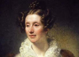 Mary Somerville – maker of Heaven's map