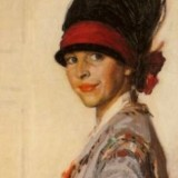 Eleanor Allen Moore – from Kilmarnock to Shanghai