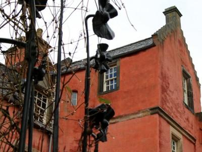 Abbot House, Dunfermline celebrates 20 Years