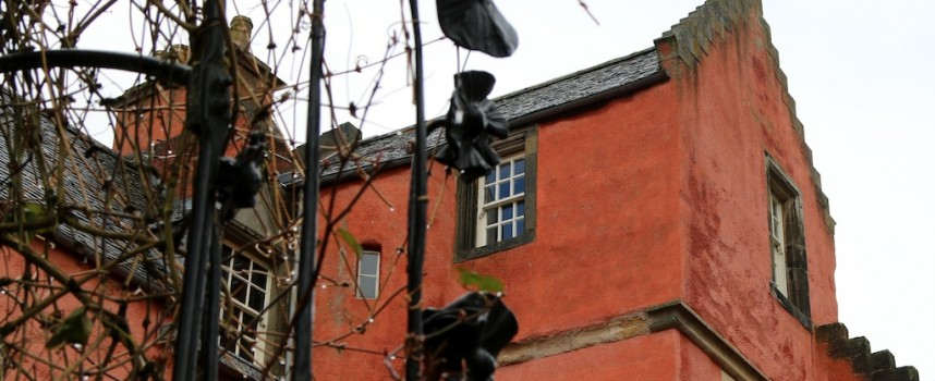Abbot House, Dunfermline celebrates 20 Years
