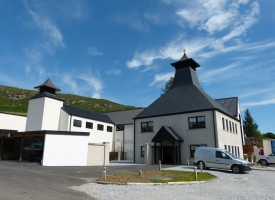 Ardnamurchan distillery makes it on to world's hottest new attractions for 2015