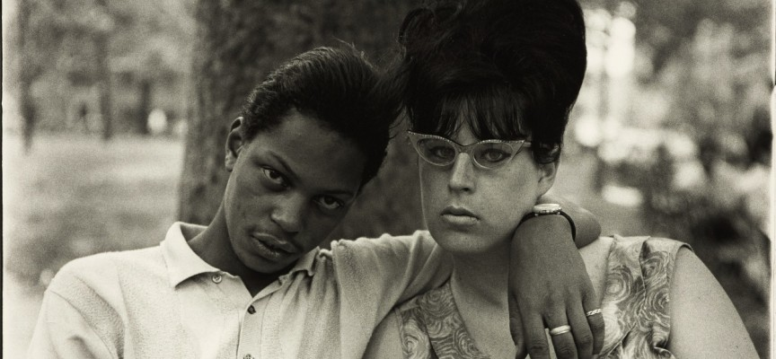 Diane Arbus at Kirkcaldy Galleries from 14 February