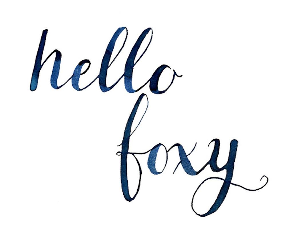 hellofoxy_690
