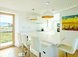 Win tickets: Scottish Homebuilding & Renovating Show