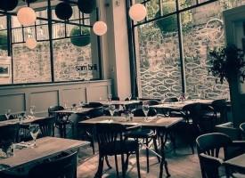 Moonfish Cafe, Aberdeen