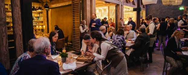 Foodies walking tours of St Andrews and Edinburgh